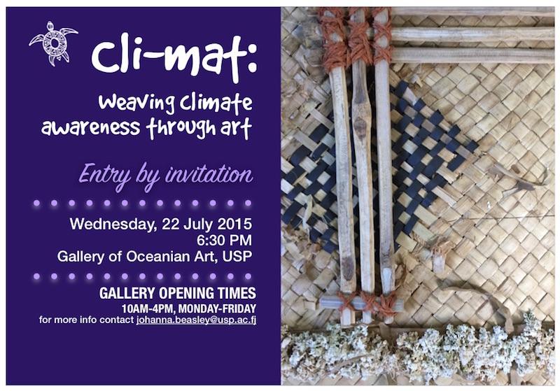 Fiji invite